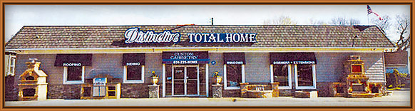 Distinctive Total Home