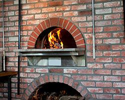 Pizza ovens for home